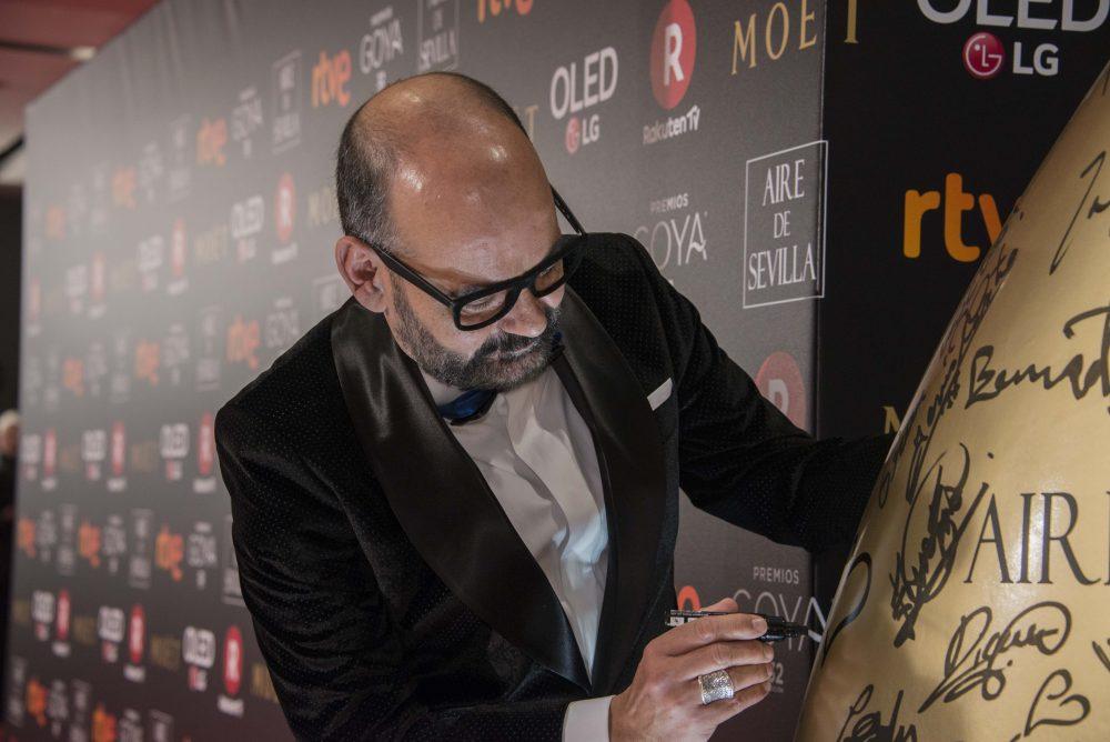 Premios Goya 2018